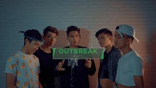 Outbreak - Bukti (Cover Version)