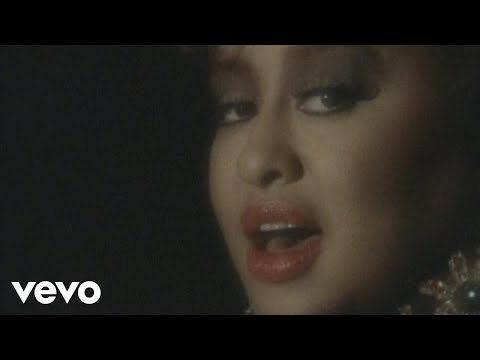 Phyllis Hyman - Living In Confusion