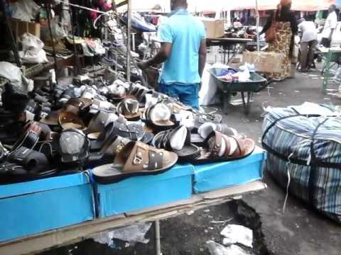 Djaydey Geant: My Travel in Comoros MORONI