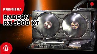 AMD kontratakuje! Nowy Radeon RX 5500 XT