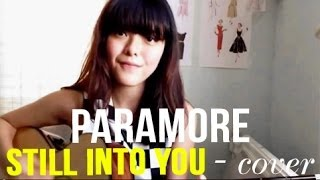 Still Into You — Paramore PLUS CHORDS!   | Sonia Eryka Mp3