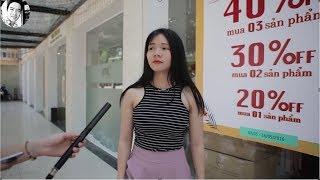 """Gái Xinh Chế Bạn Trai Yếu Sinh Lý """" XOẠC """" Không Nổi 1 Phút"""
