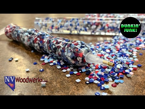 Making a Handmade Diamond Painting Pen