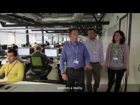 Centro de Excelencia de Accenture Interactive