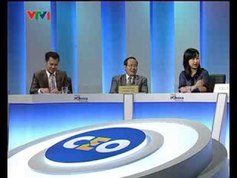 CEO2012 - Trân 35: Quản trị doanh nghiệp - Lựa chọn chiến lược kinh doanh