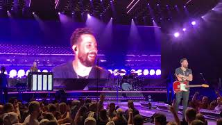 Old Dominion - Nowhere Fast (Hulu Theater @ MSG)