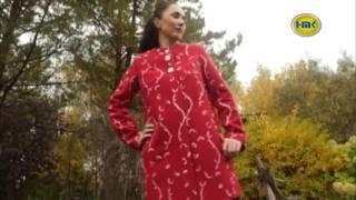 Женское пальто от московской фирмы «Liara Moda» выпуск №1 2016г