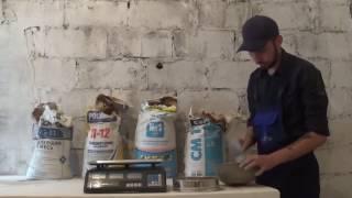 видео Клей для керамической плитки