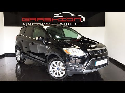 """Ford Kuga 