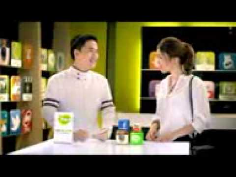 AIS 3G 2100 Postpaid TVC 2013 [Thai Version]