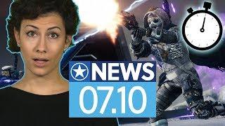 Destiny 2: Shadowkeep Raid in nur 6:13 Stunden geknackt - News