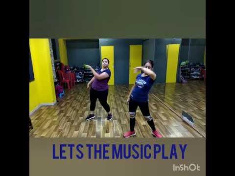 Lets the music play l Shemur l Dancefitness choreography