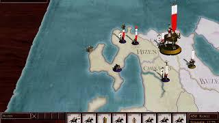 OG shogun mongol playthrough