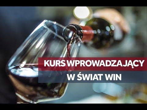 """Warsztaty wina """"Kurs wprowadzający w świat win"""" - Andrzej Strzelczyk   ASHANTI Łódź from YouTube · Duration:  1 minutes 51 seconds"""