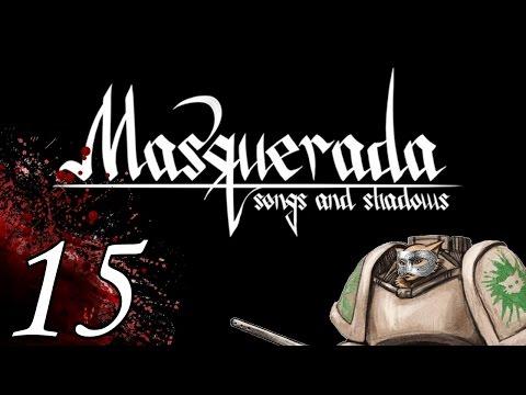 Masquerada - Play Mah Bone Flute  - Part 15 Let's Play Masquerada Gameplay