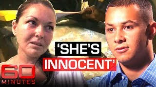 Brother of convicted drug smuggler Schapelle Corby reveals all | 60 Minutes Australia