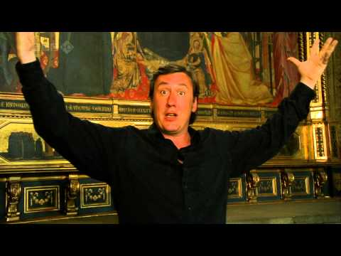1/4 The Medici: Makers of Modern Art