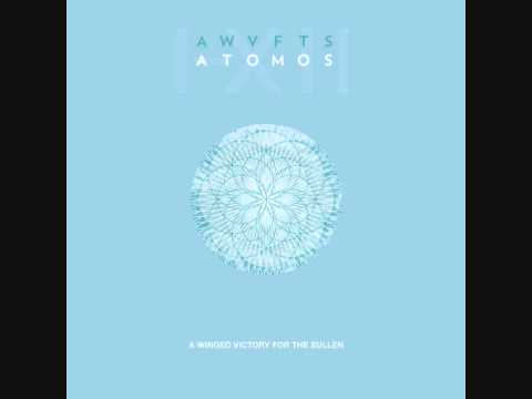 A Winged Victory For The Sullen - Atomos VIII mp3