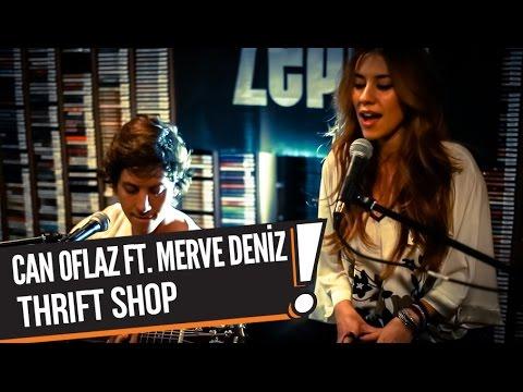 Can Oflaz & Merve Deniz - Thrift Shop
