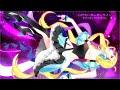 【 マクロスΔ 】『 いけないボーダーライン ( Ikenai Borderline )/ ワルキューレ 』-covered by 立花リツカ-Ritsuka Tachibana-