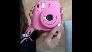 how to:✨instax mini 9✨