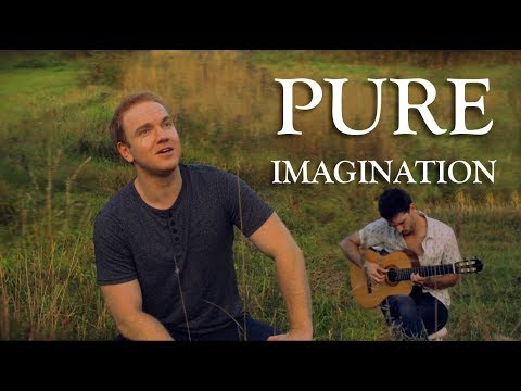 Pure Imagination | Jonathan Estabrooks ft. Alejandro Vega