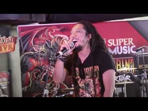 Aniph Prevocalic - HellPrint Monster Tour 2016 (Documentary)