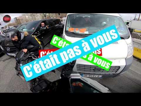 MOTARDE FRANÇAISE vs QUOTIDIEN | MOTO GEEK In PARIS