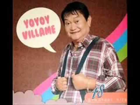 Yoyoy Villame   Mag Exercise Tayo :)