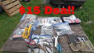 Yard Sale at Stormville, Amazi…