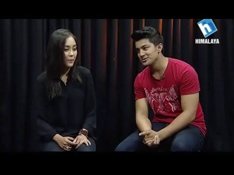 फिल्मी किरो - Filmy Kiro - कलाकार ज्योत्सना योगी / आकाश श्रेष्ठ