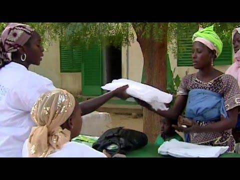 Fighting Malaria in the Senegal River Basin