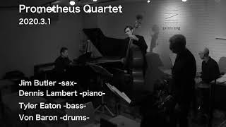 Prometheus Quartet