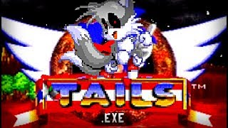 TAILS.EXE | The Scariest Gameplay You Will Ever See (YOU WILL NOT EXPECT THIS!!)