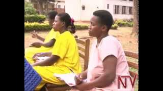 Inside Luzira Prison (Part 2): Education behind prison walls.