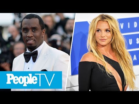 Britney Spears Updates On Her Condition, Diddy Opens Up About Kim Porter's Death | PeopleTV thumbnail