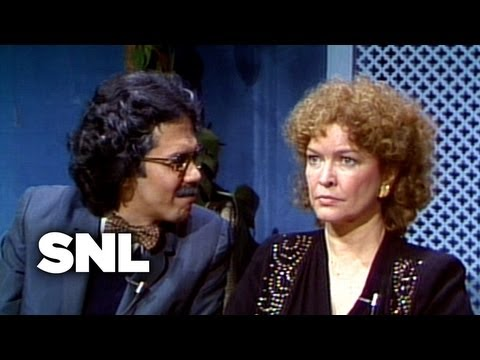 What's It All About: Ellen Burstyn - Saturday Night Live