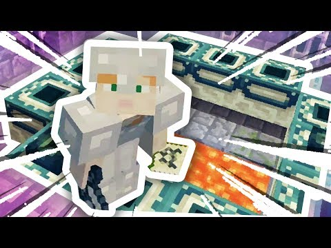 STRONGHOLD?!?! (Minecraft Secret World #6)
