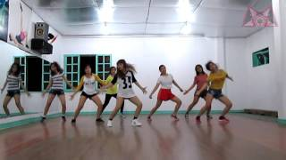 Work  Rihanna ftDrake (R3hab Remix) Dance Cover  May J Lee Choreography