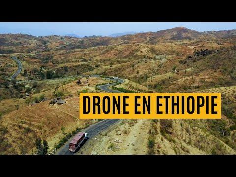 Somewhere in Ethiopia...