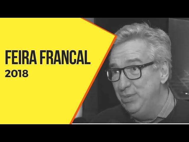 Entrevista na Feira Francal 2018