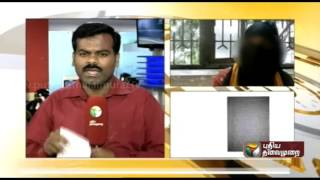 Sexual abuse on children on the rise in Tamilnadu