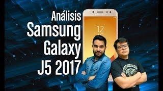 Análisis Samsung J5 2017: Todo lo que tienes que saber antes de comprarlo