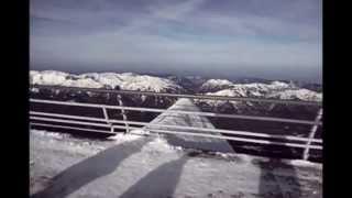 видео Горнолыжный курорт Гармиш-Партенкирхен (Германия)
