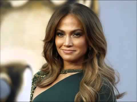 Jennifer Lopez One Love