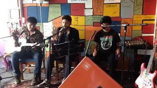Purple Haze Trio - I'm the one (Danzig cover)