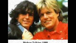 Modern Talking - Just we two (Monalisa)