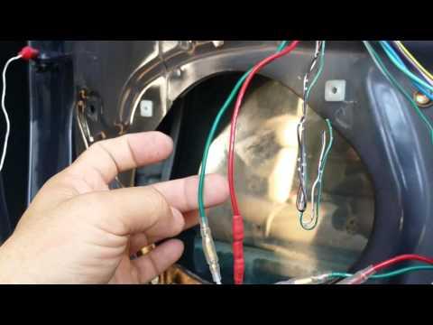 แด่มประดับยนต์/งานกระจกไฟฟ้าแคมรี่03