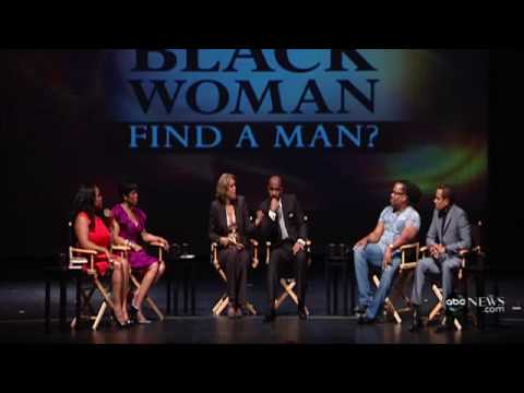 Why Can't Unmarried Black Women Find a Good Man Pt. 8 from YouTube · Duration:  7 minutes 8 seconds