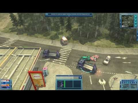 Emergency 2013 Freeplay Test ( PC 1080p Max Settings)